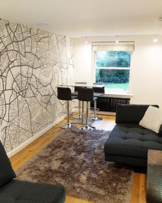 Modern Artistic 1 Bed Apartment in Notting hill