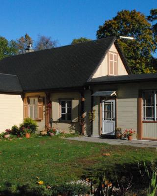 Villa Irbe