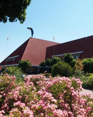 فندق فان دير فالك هينغلو