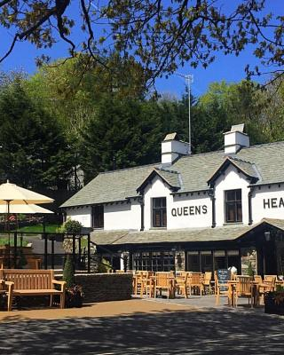 The Queen's Head Hotel