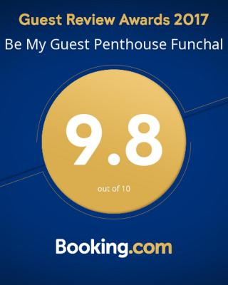 Be My Guest Penthouse Funchal