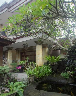 Jepun Bali Ubud Homestay