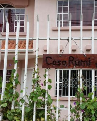 Casa Rumi Bed & Breakfast