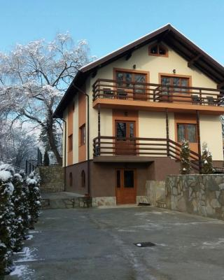 Casa Teju 2