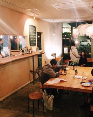 Y Pub & Hostel Tottori