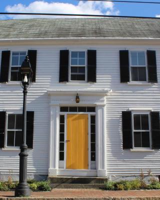 The Sailmaker's House
