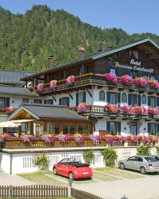 Hotel Edelweiß Garni
