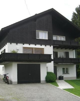 شقة ماريا