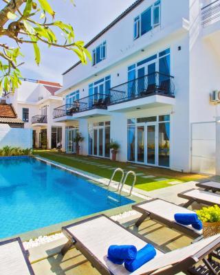 Hoi An Sunny Pool Villa