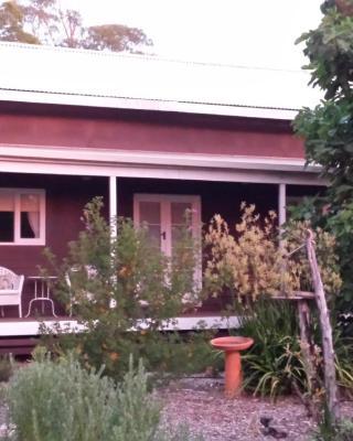 Di's Cabin in Dwellingup