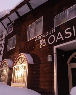 Annupuri Oasis Lodge