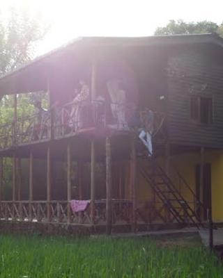 TCS Safari Village