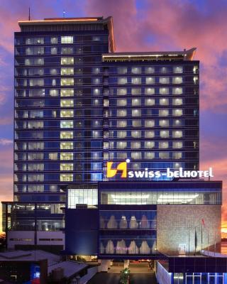 Swiss-Belhotel Makassar