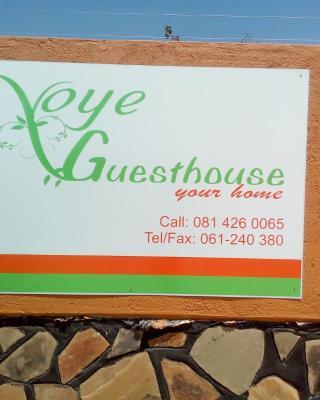 Yoye Guesthouse