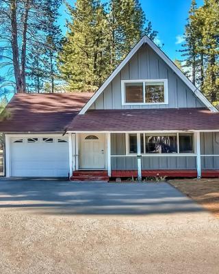 Tahoe Pines Home