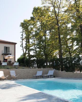 Casa Vacanze San Stefanetto