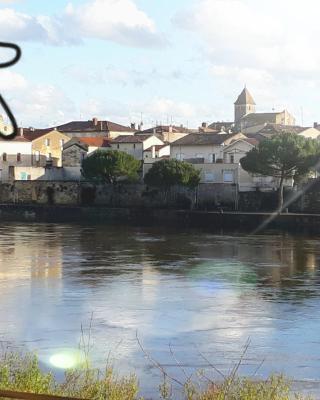 The Riverview Loft
