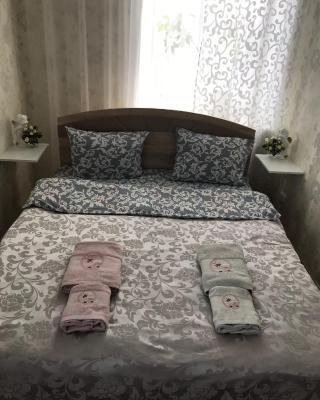Apartment on Tatarska Street
