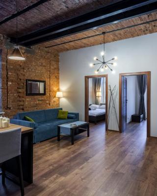 Apartamenty Centrum Częstochowa Stara Kamienica