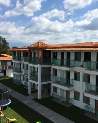 Hotel Campestre Paraiso Cafetero