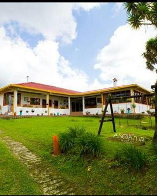 La Esperanza Hostel