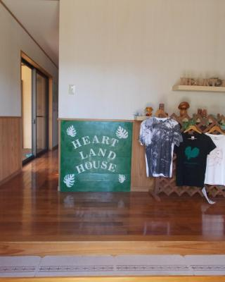 HEARTLAND HOUSE - Female Only & Couple Only