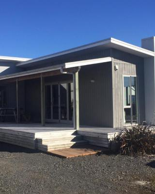 Ruapehu Retreat