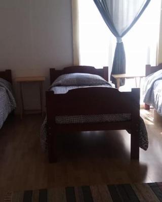 Alojamiento Iquique