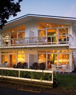 Hananui Lodge and Apartments