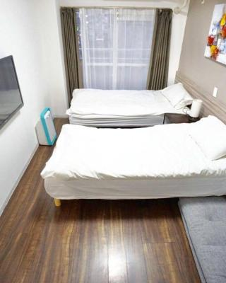 758Hostel Apartment in Nagoya 2D