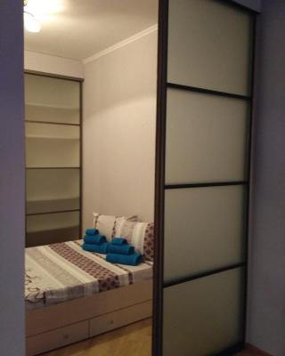 Apartment on Spasskaya