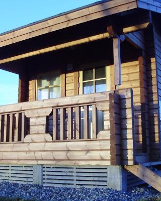 Pohjanranta Cottages