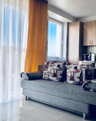 Apartment on ulitsa Yuriya Gagarina 16 V