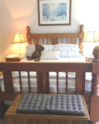 Bed and Breakfast at Kiama