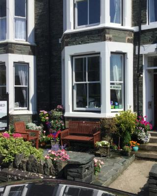 Dunsford Guest House