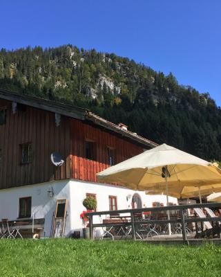 Berggasthof Butzn Wirt