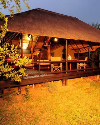 iKhaya LamaDube Game Lodge