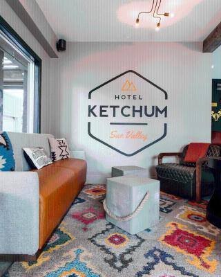 Hotel Ketchum