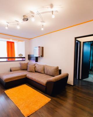 Apartament Horatio