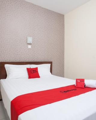 RedDoorz Plus near Brawijaya University