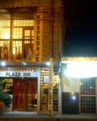Hospedaje Plaza Inn
