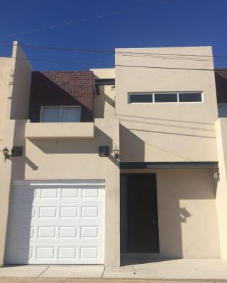 RockyPoint Mexico 2 Bed House 1 Car Garage