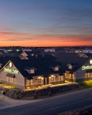 Stratford Suites Spokane Airport