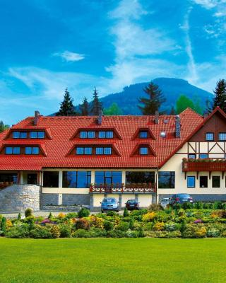 Hotel Relaks Wellness & SPA