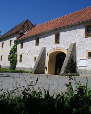 Penzion Vinicky dvůr