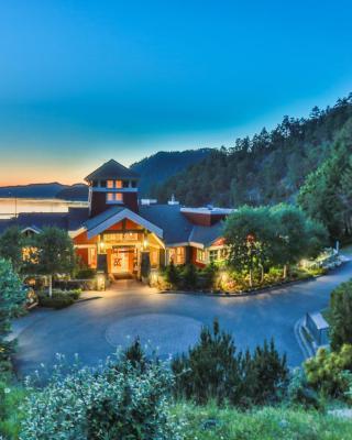 Poets Cove Resort & Spa