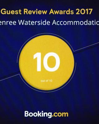 Athenree Waterside Accommodation