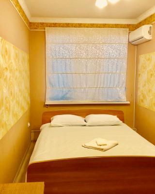 Luxe Rooms Mini-Hotel