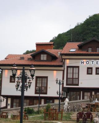 فندق بريزريني