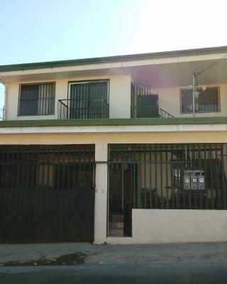 Habitaciones con excelente ubicacion